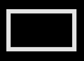 Black Rectangle Frame All Frames Black Rectangle Frame Nongzico
